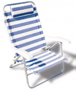 Beach Chair 1